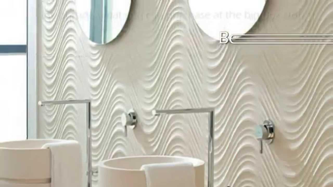 Top Porcelanosa Bathroom Tile Selections - YouTube