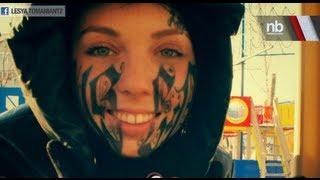 Girl's BF tattoos her FACE | Newsbreaker | OraTV