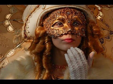Venetian masks - Velencei maszkok