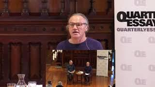 Readings Quarterly Essay  Mark Mckenna   Moment of Truth History
