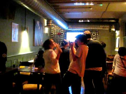 Karaoke @ Kyoto Event - Weekly Japanese social Party in London