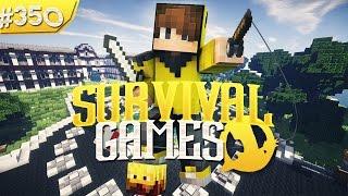 LEGEND PACK RED EDİT! Yarım KALPĞĞ? (Minecraft : Survival Games #350)
