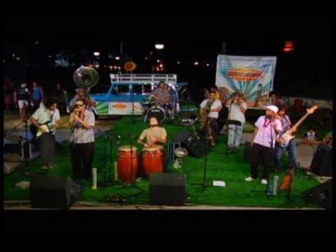 Joga do Peito - Orquestra Contemporânea de Olinda