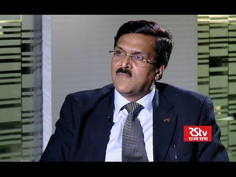 State of the Economy with J S Deepak (Telecom Secretary)