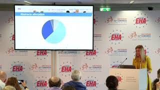 EHA 2019 program: insights from the Chair of the Scientific Program Committee