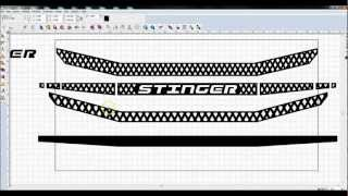 Torchmate Cad/cam: Designing A Go Kart Bumper