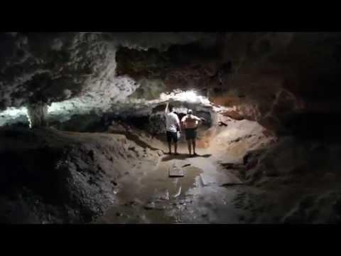 Bellamar Cave Cuba Matanzas Bellamar Cavernas
