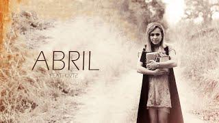 Abril / 2015 - Daniela Araújo feat. Vitor Kivitz