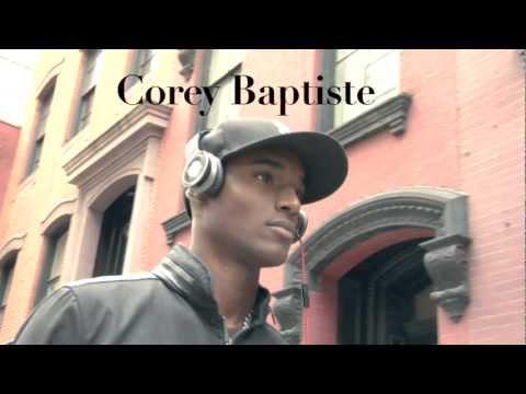 Corey Baptiste for Vogue Black Italia Interview with Bethann Hardison