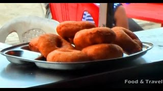Vada | Most Popular Breakfast In South India