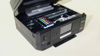How to Replace Consumables (Epson XP-830) NPD5558