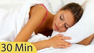 30 Minute Deep Sleep Music, Peaceful Music, Meditation Music, Sleep Meditation Music, ☯2157B
