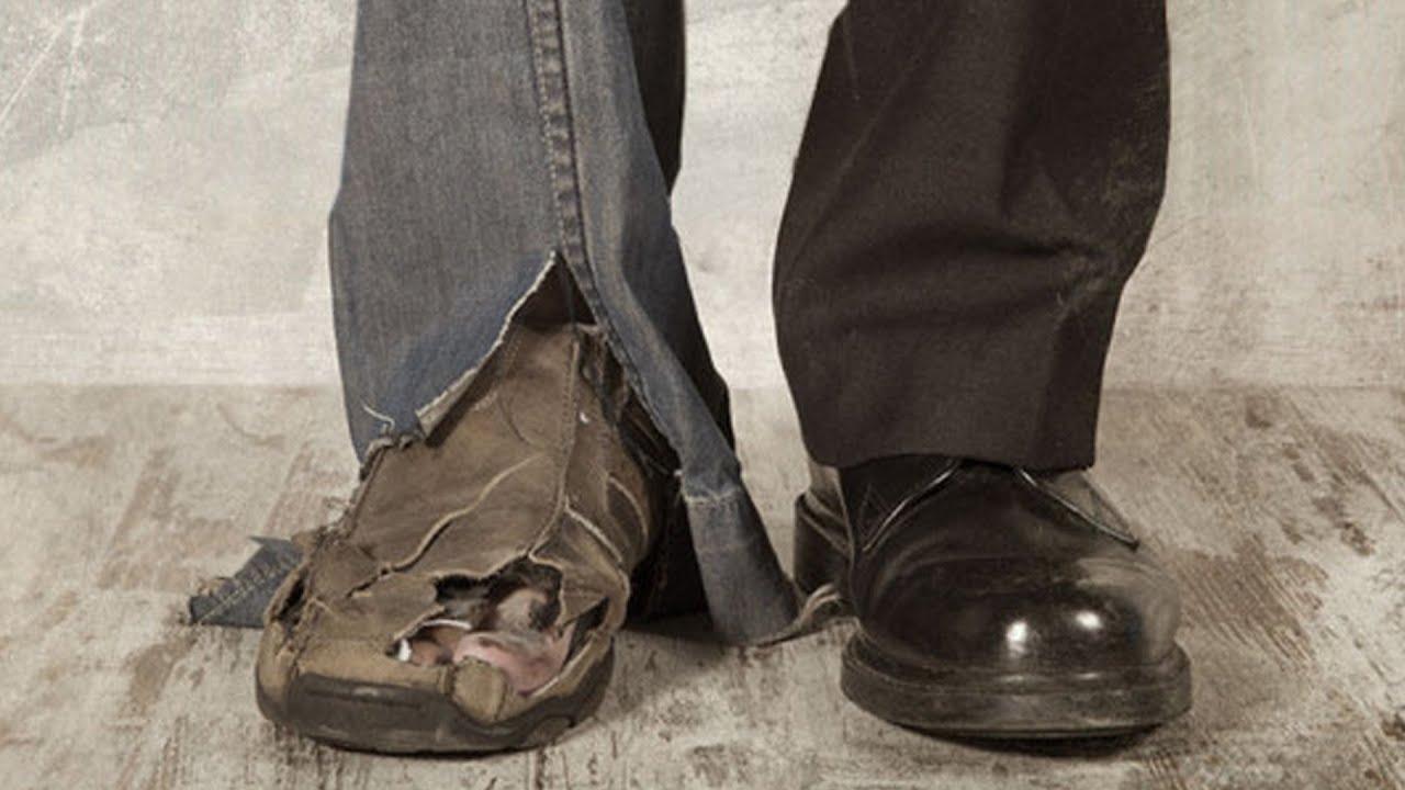 أبرز العادات.. بين الفقراء والأثرياء