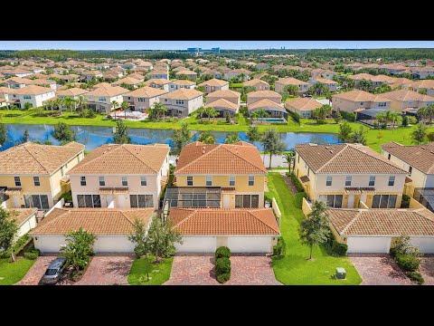 12068 Talitha Lane Orlando, FL 32827 | Home For Sale | VillageWalk | Lake Nona | Video Tour