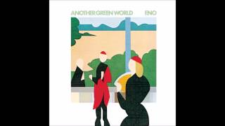 Brian Eno — Golden Hours