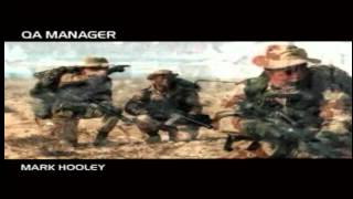 Spec Ops Stealth Patrol - Introduction