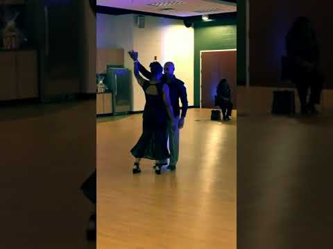 Nikkole & Felix Demo Detroit Ballrom for Restoration Love Ministry - Marriage Ministry Sept 22, 2917