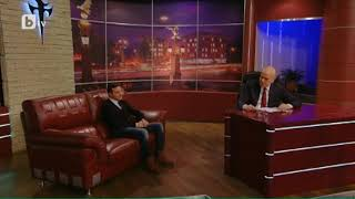 Шоуто на Слави: Гостува журналистът Слави Ангелов - 05.03.2018
