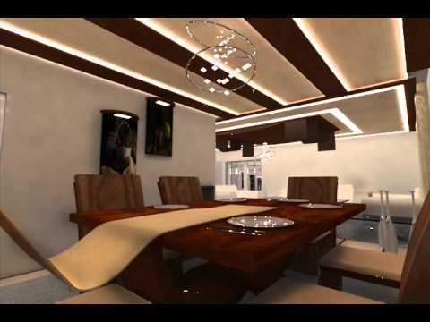 Interior Design 3D Max YouTube