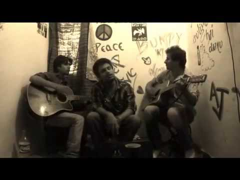 SWASTIK THE BAND acoustic cover  tum mile...