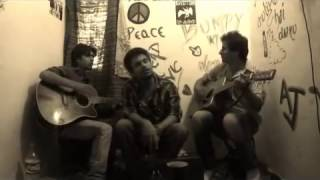 SWASTIK THE BAND acoustic cover  tum mile - 21voice