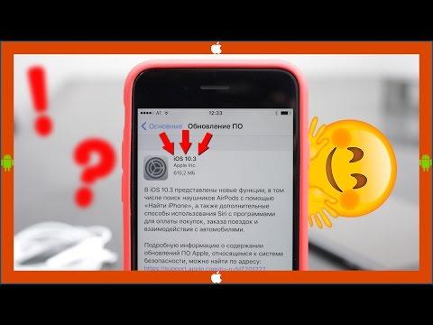 Samsung Galaxy S7 и Apple iPhone 7: что выбрать?