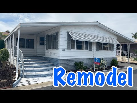 Mobile Homes For Sale In Anaheim. Sunkist Gardens 129