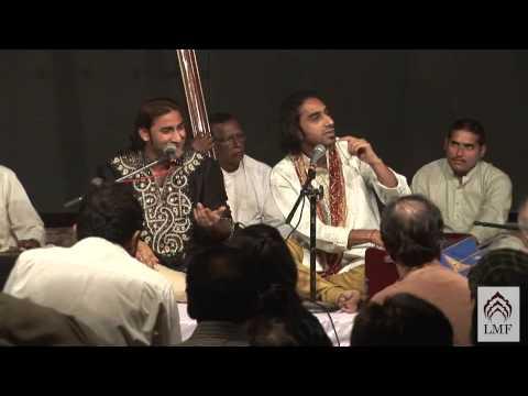 Chand Khan & Suraj Khan- Raag Darbari