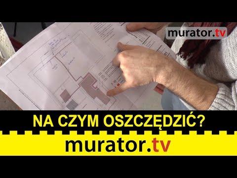 Wykończenie Domu - Na Czym Można Zaoszczędzić? - Krzysztof Skibniewski Radzi