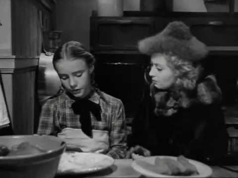 """Joan Blondell in """"A Tree Grows in Brooklyn"""" (1945)"""