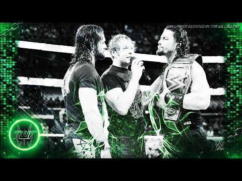 "WWE The Shield 1st Theme Song ""Special Op"" [OFFICIAL THEME]"