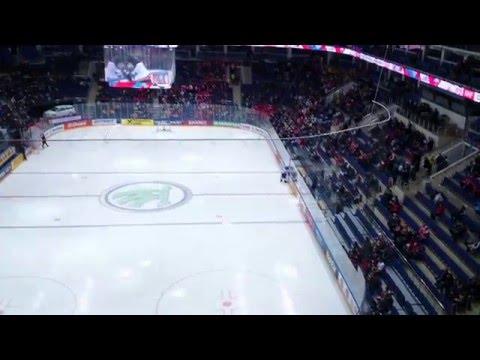 ВТБ Арена 4K