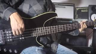 Ed Sheeran - Photograph (Bass Cover)