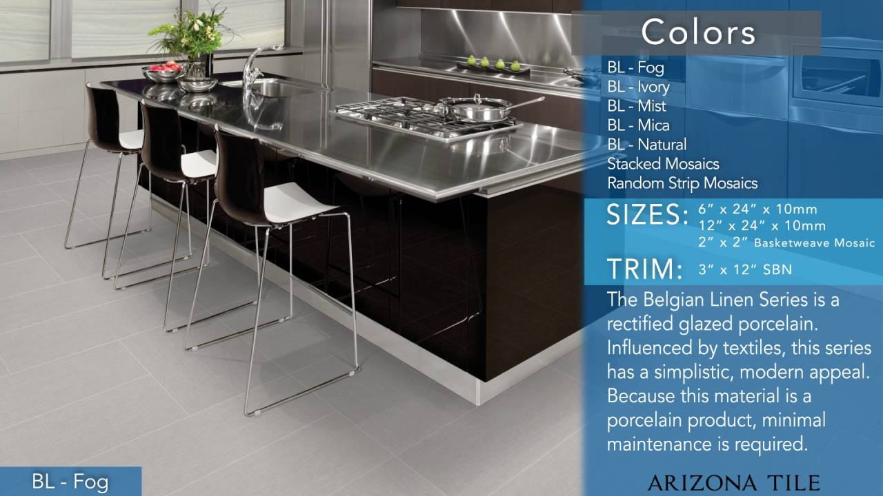 Buy more save. Belgian Linen Porcelain Tile Youtube