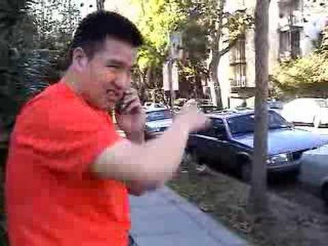 Berkeley Innovation: Smell-o-phone 2005