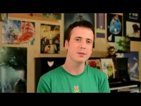 After Bit 18  Dragon Quest : L'Odyssée du Roi Maudit  Les musiques de Dragon Quest VIII