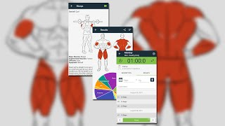 Fitness Trainer FitProSport   App for Android screenshot 1