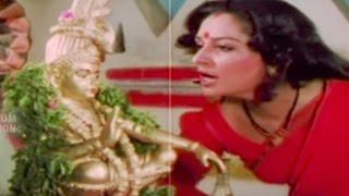Malayalam Evergreen Song | Nee Iniyum Kanthurakoo | Sabarimalayil Thanka Sooryodayam