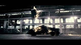 Paul Haslinger - Frank Walk (Death Race theme song) [HD]
