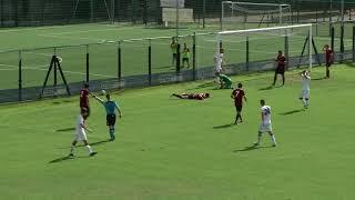 Coppa Italia Eccellenza - Sestese-Zenith Audax 3-3