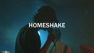 HOMESHAKE - Making A Fool Of You / Michael