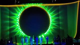 ariana grande - needy/fake smile sweetener world tour atlanta