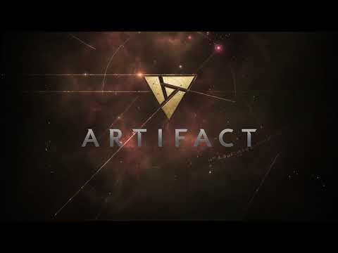 Fires of Rebellion - Artifact soundtrack