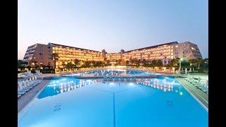 Отель KAYA BELEK 5* (Белек) самый честный обзор от ht.kz