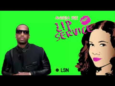 Angela Yee's Lip Service Episode 33 Ft. Havoc From Mobb Deep