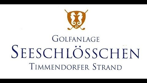 Imagefilm Golfanlage Seeschlösschen Timmendorfer Strand