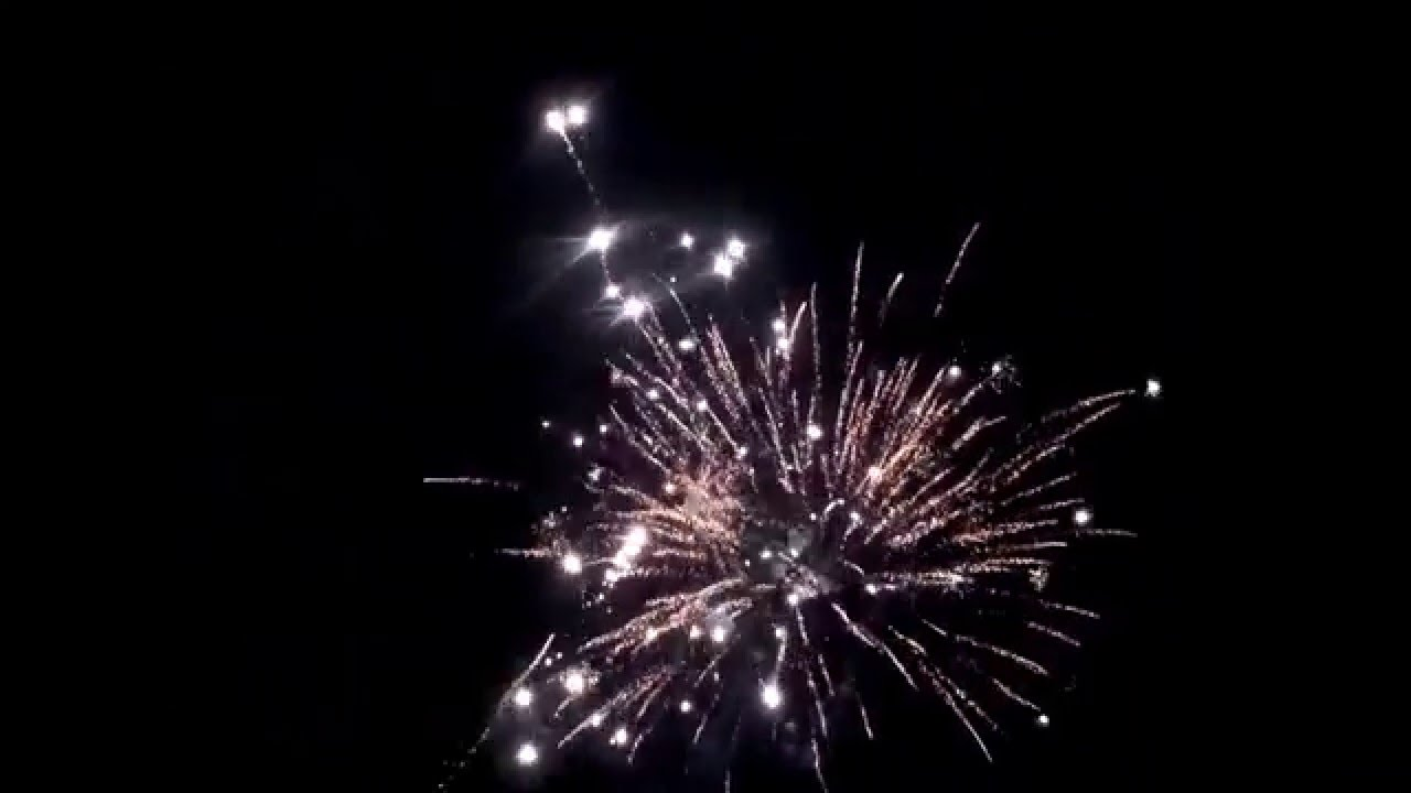 Happy New Year 2016 Kecel