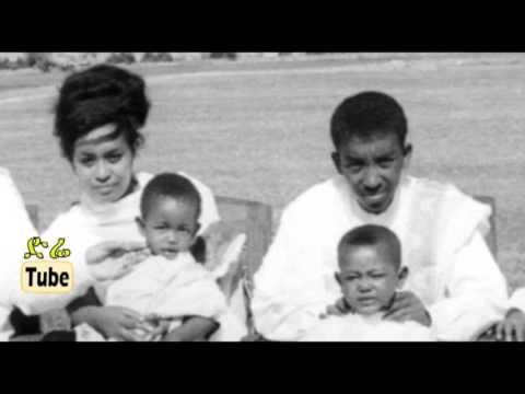 DireTube TV - The Story of Yidnekachew Tessema in Ethiopian sport