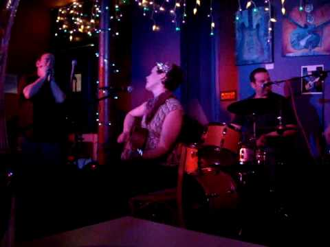 Erin Harpe and the Delta Swingers