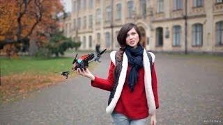 Обзор квадрокоптера Parrot AR.Drone 2.0 Power Edition